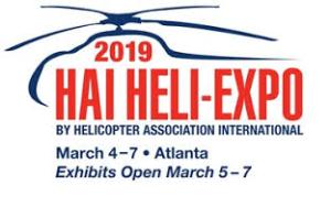 hai heli expo 2019 Atlanta